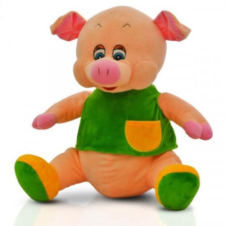 Подарок в мягкойупаковке-игрушке Атос 1300 грамм в комплектации премиум