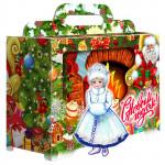 Архив Новогодних подарков в Москве