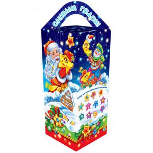 Подарочек синий 500 грамм стандарт
