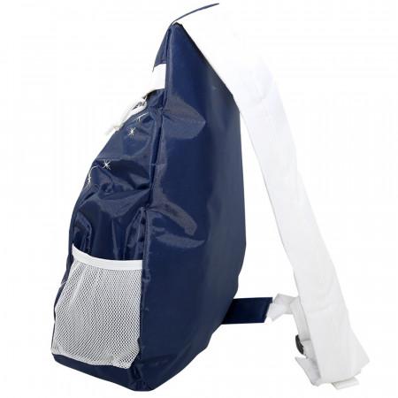 Рюкзак синий 1700 грамм премиум