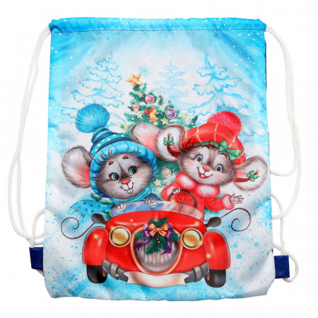 Рюкзак Мышки 2000 грамм элит