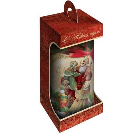 Оригинальный подарочек красный 300 грамм элит