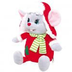 Новогодние подарки в мягкой упаковке-игрушке  в Москве