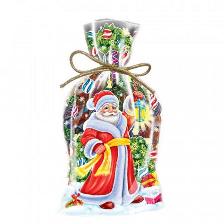 3D Дед Мороз 1000 грамм стандарт