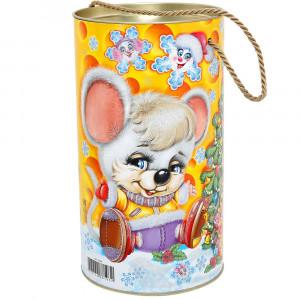 Туба Мышки 800 грамм стандарт