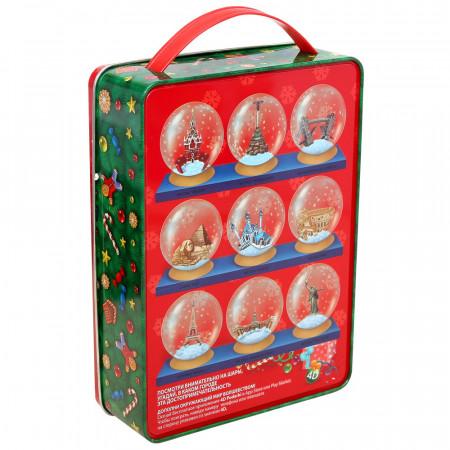 Дед мороз и Маша 600 грамм элит