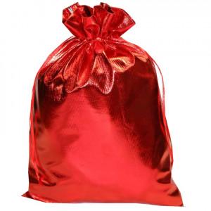 Мешочек из парчи Красный 1000 грамм премиум