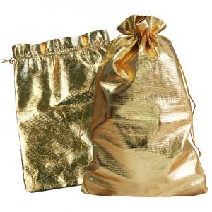 Мешочек из парчи Золото 1000 грамм премиум