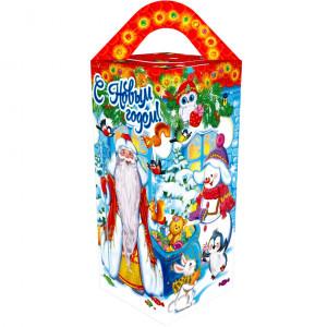 Подарочек Зимняя сказка малый 500 грамм стандарт