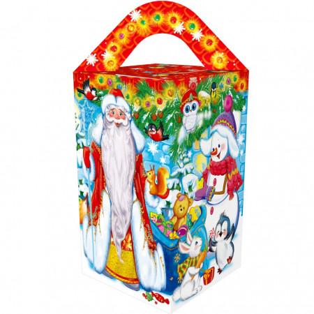 Подарочек Зимняя сказка большой 700 грамм элит
