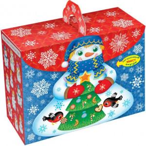 Снеговичок 500 грамм премиум