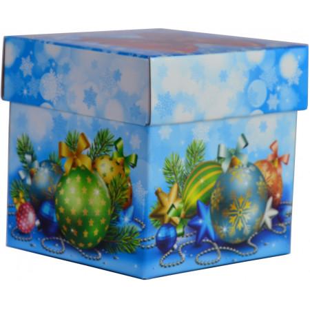 Куб синий 2000 грамм элит