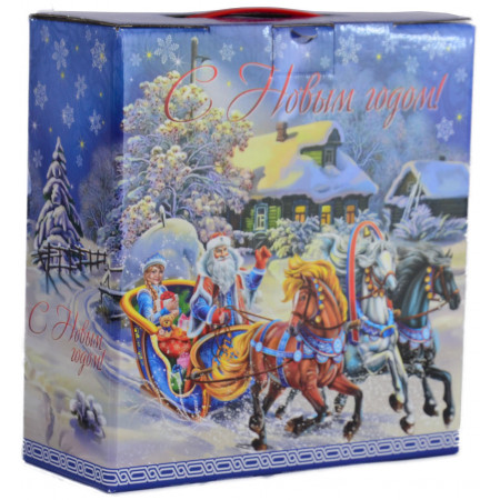 Мороз и сказка 1300 грамм элит