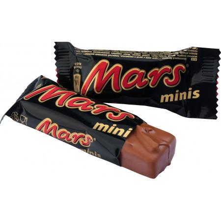 Марс мини