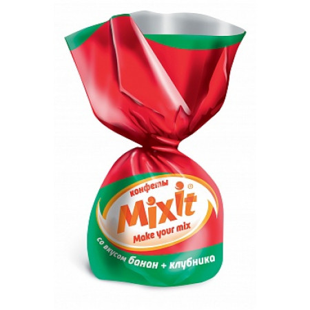 Mix it Make your
