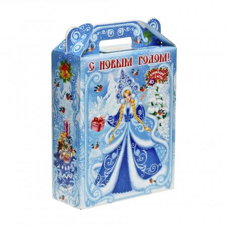 Подарок дед Мороз 800 грамм стандарт