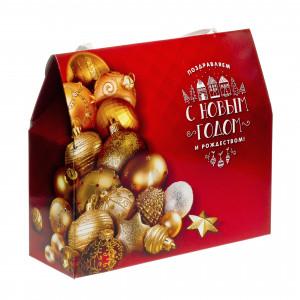 Золотые шары 800 грамм стандарт