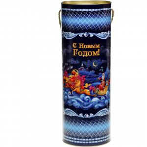Туба Русские узоры 1300 грамм премиум