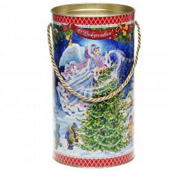 Туба Новогодняя ночь 800 грамм стандарт