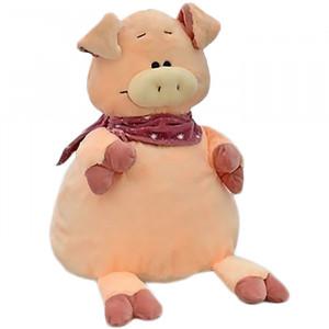 Мягкая игрушка свинка Фру-Фру