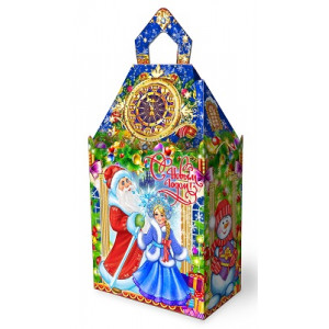 Замок малый королевство 900 грамм стандарт