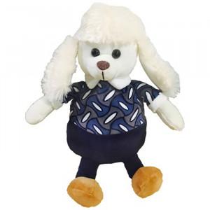 Мягкая игрушка собачка Джек